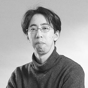 所長代理 松浦 孝 [彫刻]