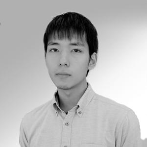 研究員 塚本 陽星 [日本画・油画]